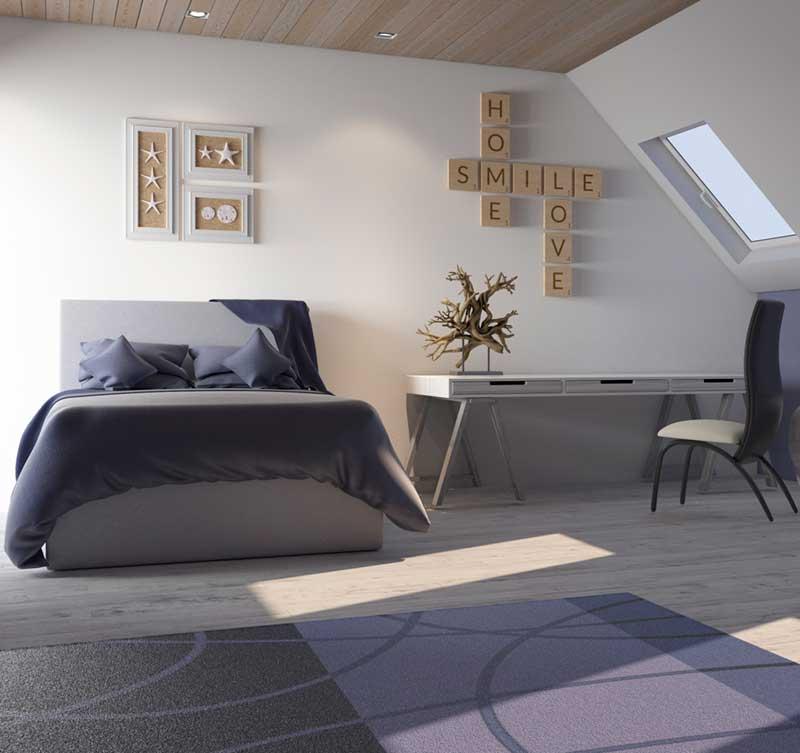 Reformas de habitaciones