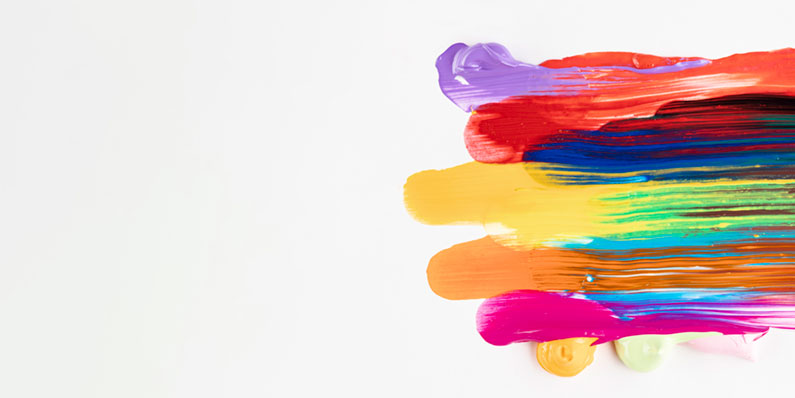 Tipos de pintura para pared